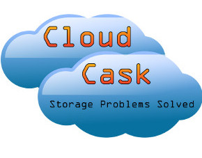 Cloud Cask - Storage Problems Solved